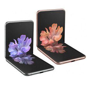 گوشی سامسونگ Galaxy Z Flip 5G