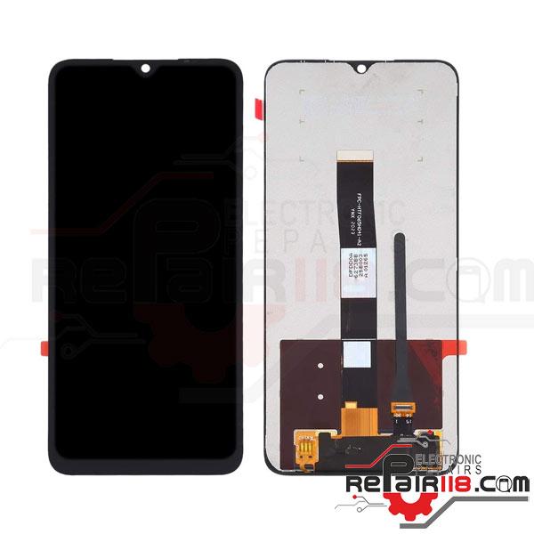 تاچ و ال سی دی Redmi 9C