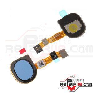 اسکنر-اثر-انگشت-گوشی-Samsung-Galaxy-A11
