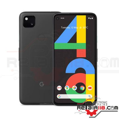 باتری-گوشی-گوگل-Pixel-4a