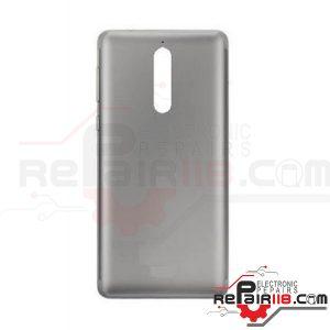 درب-پشت-گوشی-Nokia-8