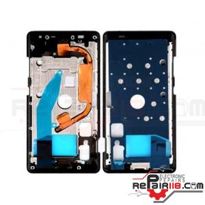 فریم-وسط-گوشی-Nokia-8-Sirocco