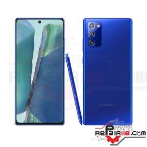 گلس-ال-سی-دی-گوشی-سامسونگ-Galaxy-Note20-5G