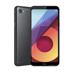 گوشی ال جی Q6 plus
