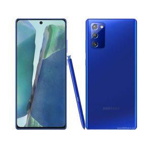 گوشی سامسونگ Galaxy Note20 5G