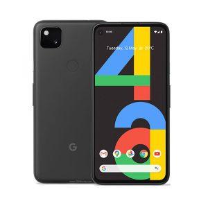 گوشی گوگل Pixel 4a