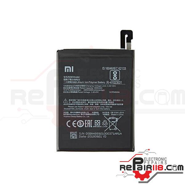 باتری Redmi 9 Prime