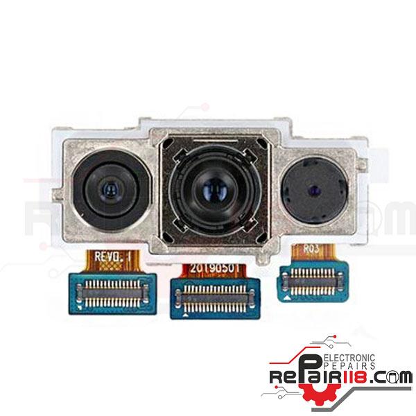دوربین اصلی سامسونگ گلکسی a90
