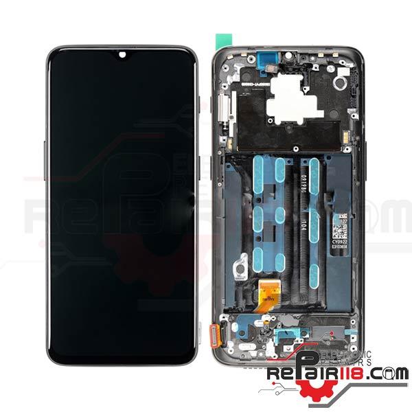 تاچ و ال سی دی OnePlus-6T