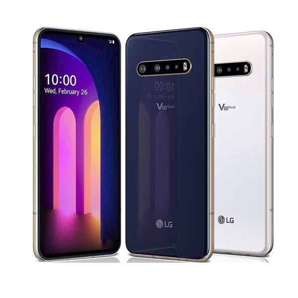 گوشی ال جی V60 ThinQ 5G