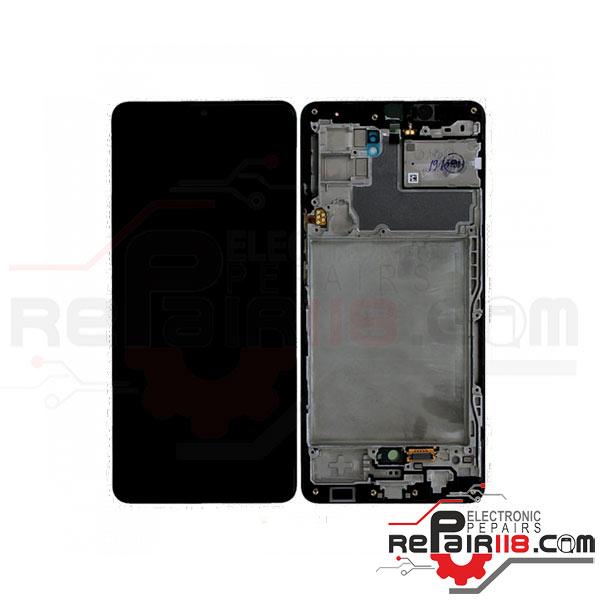 تاچ و ال سی دی Galaxy A42 5G