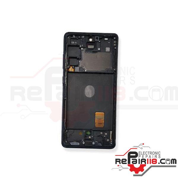 تاچ و ال سی دی Galaxy S20 FE 5G