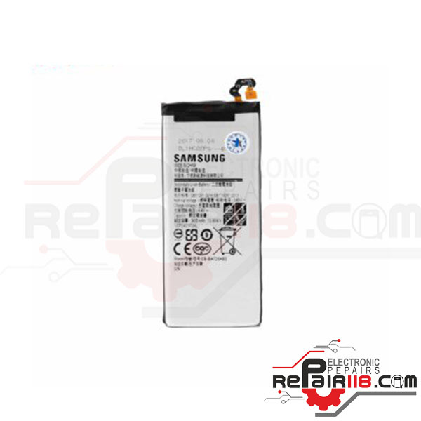 باتری Galaxy S20 FE