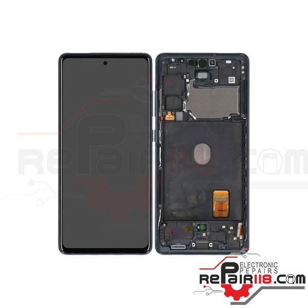 تاچ و ال سی دی گوشی Galaxy S20 FE