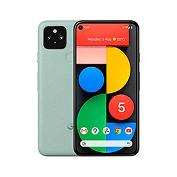 گوشی گوگل Pixel 5