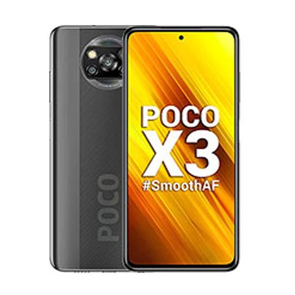 گوشی شیائومی Poco X3