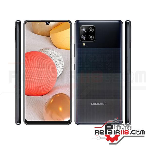 گلس ال سی دی سامسونگ Galaxy A42 5G