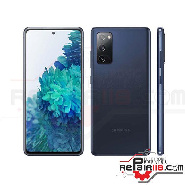گلس ال سی دی سامسونگ Galaxy S20 FE 5G