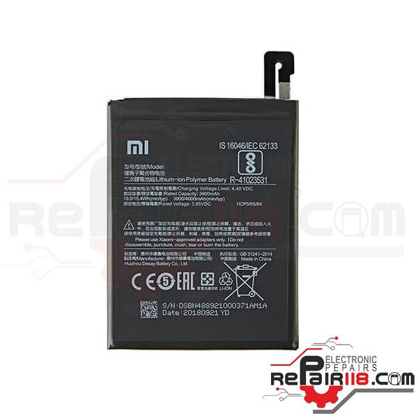 باتری Mi 10T Lite 5G
