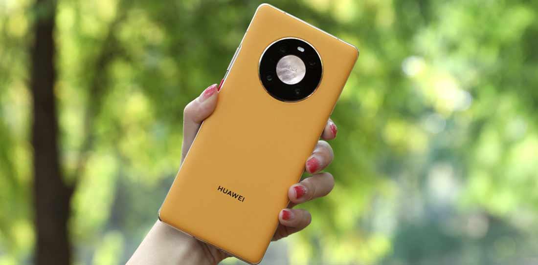 گوشی هواوی Huawei Mate 40