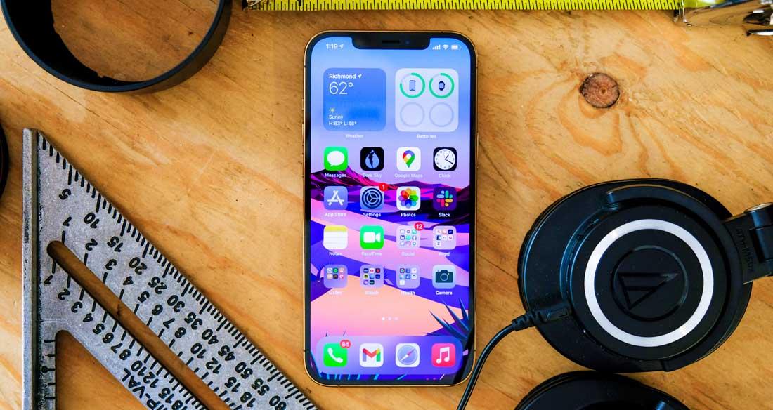 باتری گوشی Apple iPhone 12 Pro Max
