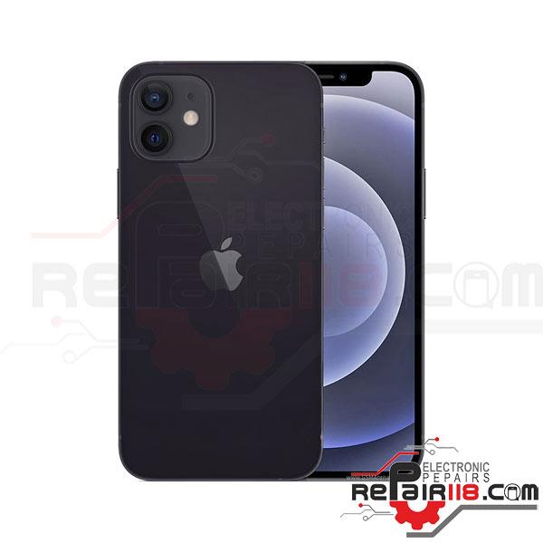 تعویض گلس ال سی دی iPhone 12