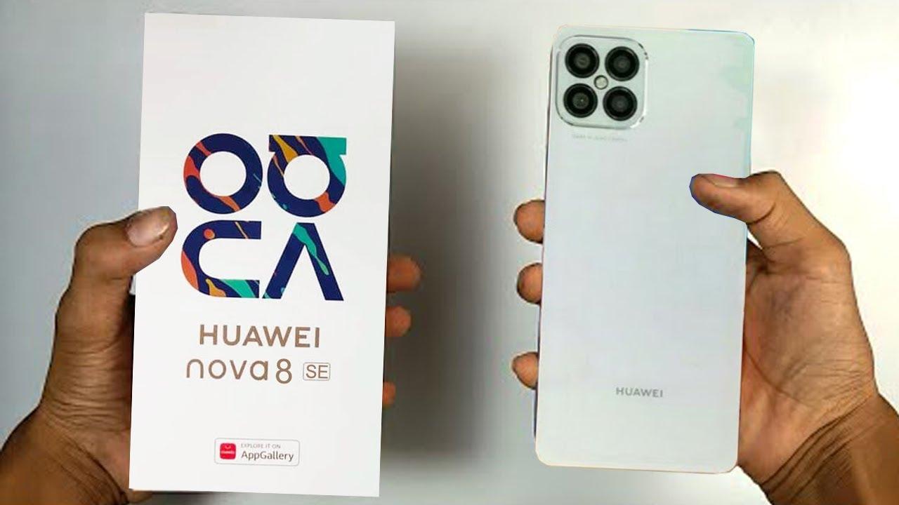 Repair-Huawei-nova-8-SE