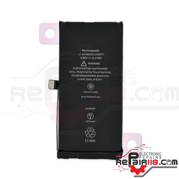 تعمیر باتری آیفون iPhone 12 Pro