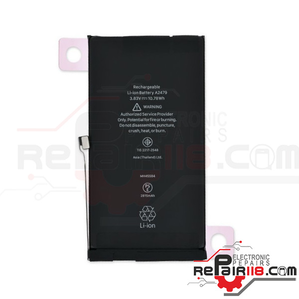 تعمیر باتری آیفون iPhone 12