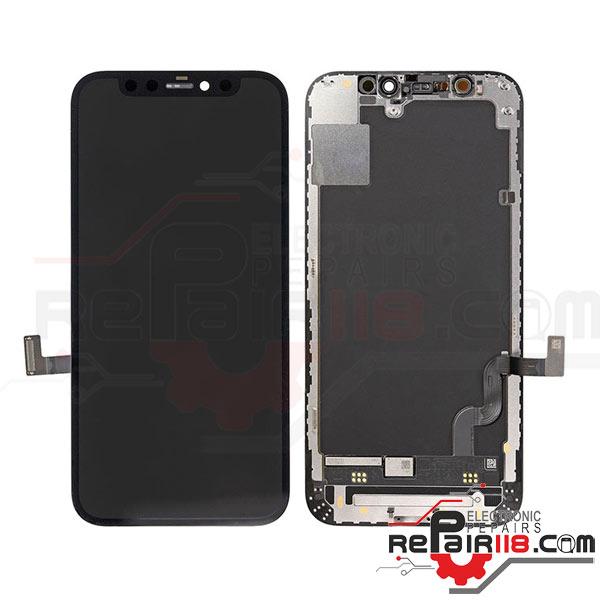 خرید تاچ و ال سی دی آیفون iPhone 12 mini