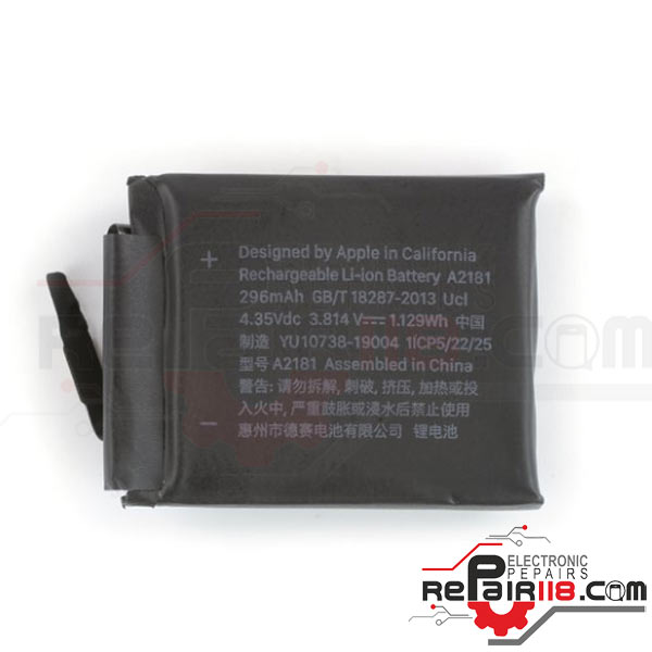 تعویض باتری ساعت هوشمند Watch SE
