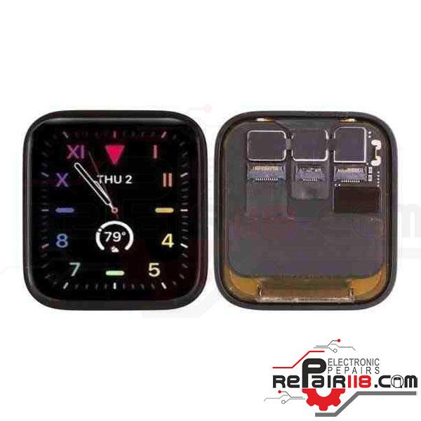 تعمیر تاچ و ال سی دی ساعت هوشمند اپل Watch SE