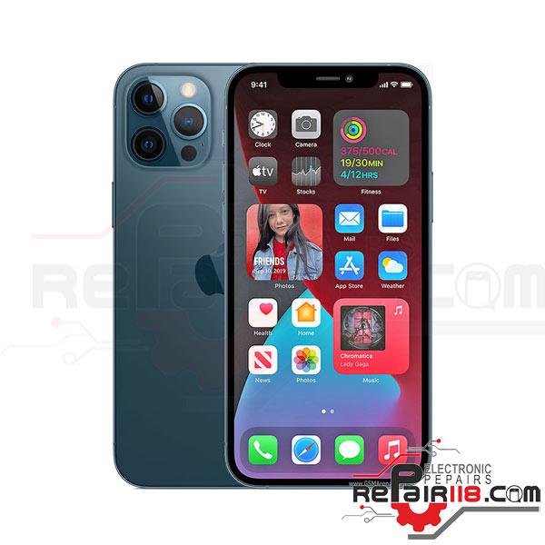 گلس آیفون iPhone 12 Pro Max
