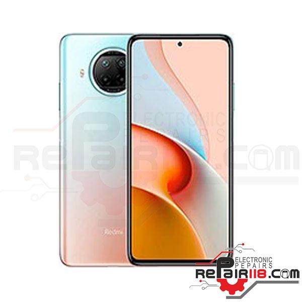 ال سی دی گوشی Xiami Redmi Note9 Pro 5G