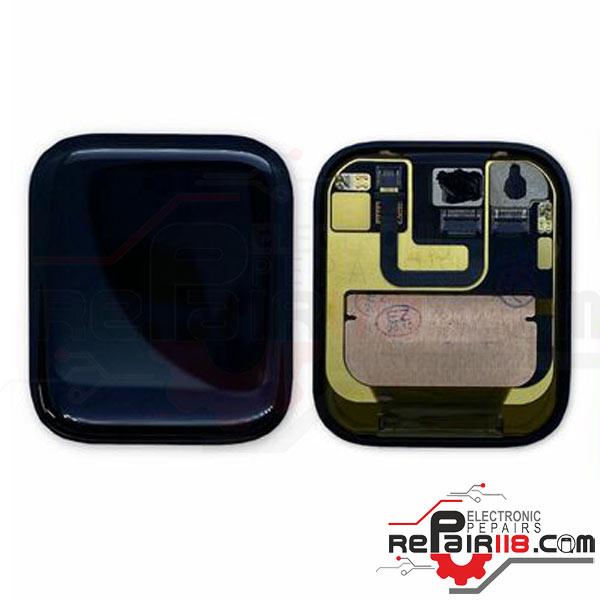 تعویض تاچ و ال سی دی ساعت هوشمند اپل Series 6