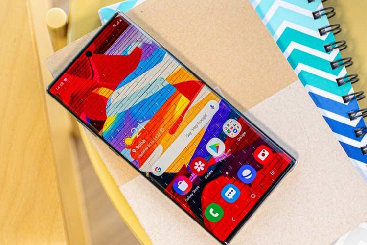 بهترین قابهای محافظ باتری سامسونگ Galaxy Note10 Plus