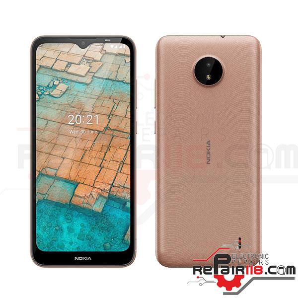 تاچ و ال سی دی Nokia C20