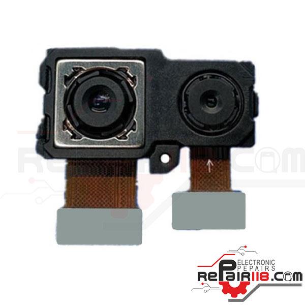 دوربین اصلی سامسونگ Galaxy A20e