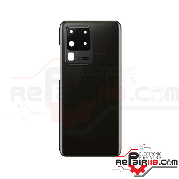 درب پشت Galaxy S20 Ultra 5G
