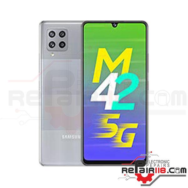 گلس ال سی دی گوشی سامسونگ Galaxy M42 5G
