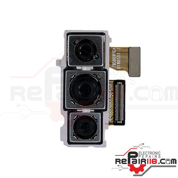 دوربین پشت سامسونگ Galaxy S20 Fe