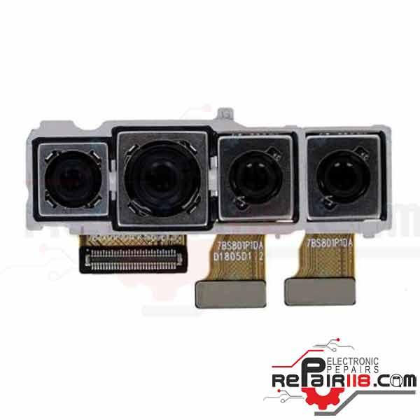 دوربین پشت شیائومی Redmi Note 8T