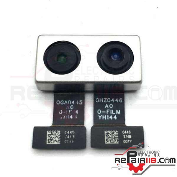 تعویض دوربین پشت شیائومی Mi 8 Pro