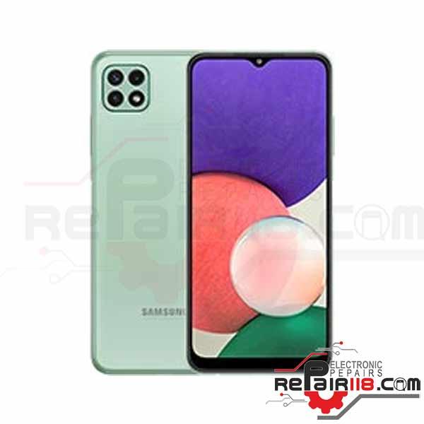 تاچ و ال سی دی گوشی سامسونگ Galaxy A22 5G