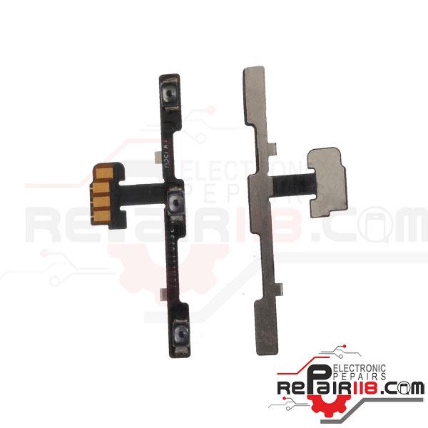 فلت ولوم و پاور شیائومی Redmi K30 Pro