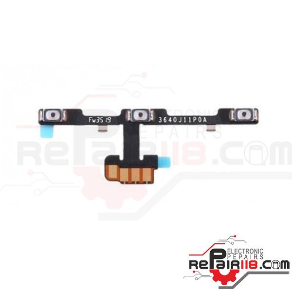 فلت ولوم و پاور شیائومی Redmi K30 Pro Zoom