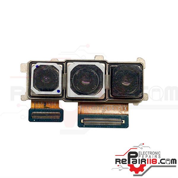 دوربین اصلی شیائومی Mi 9 Lite