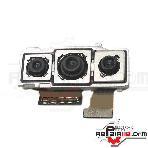 تعویض دوربین پشت ایسوس Zenfone 5