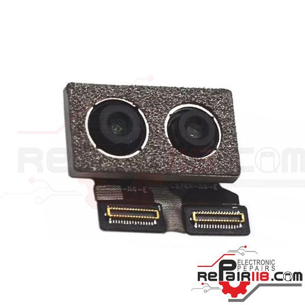 تعمیر دوربین پشت گوشی نوکیا Nokia 7 Plus