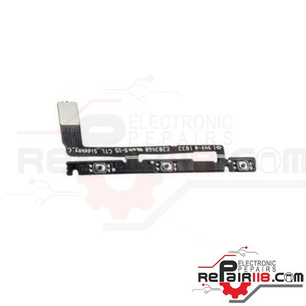 تعمیر Power Button Flex Cable for Nokia 7.1